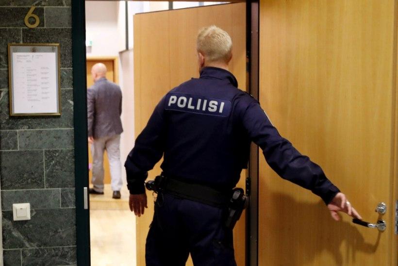 Soomes algas kohtuprotsess iraaklastest vendade üle, keda süüdistatakse terroristlikes mõrvades