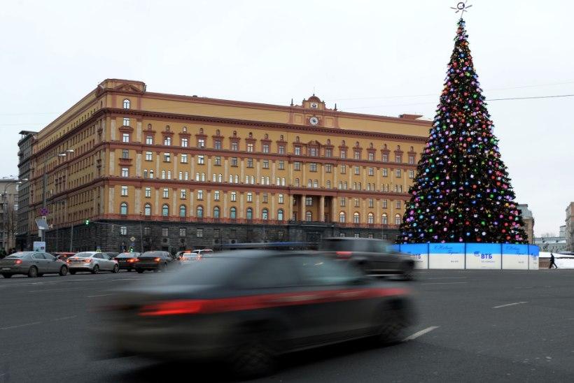Vene võimud süüdistavad FSB kübereksperte riigireetmises ja koostöös CIAga