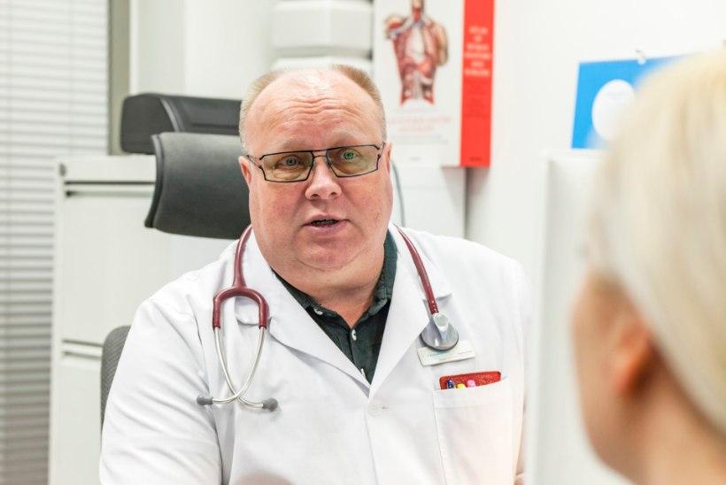 EKSPERIMENT: uuel aastal ülekilodest lahti! Tervisekontroll
