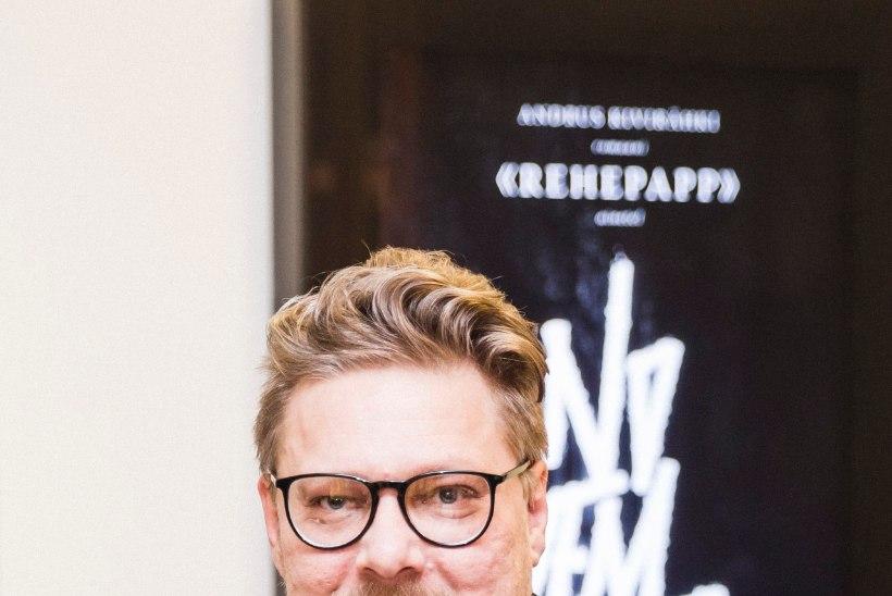 """Režissöör Rainer Sarnet: """"Tasuta töö või minimaalne tasu on Eesti filmi puhul tavaline."""""""