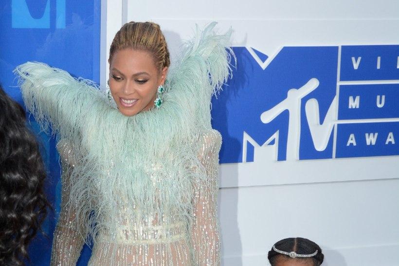 POMMUUDIS! Beyoncé teatas, et ootab kaksikuid!