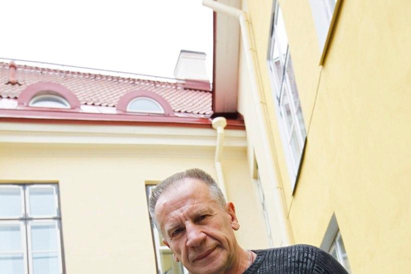 Soome kaunitar haaras Valeri Kirsilt missivõistluse ohjad