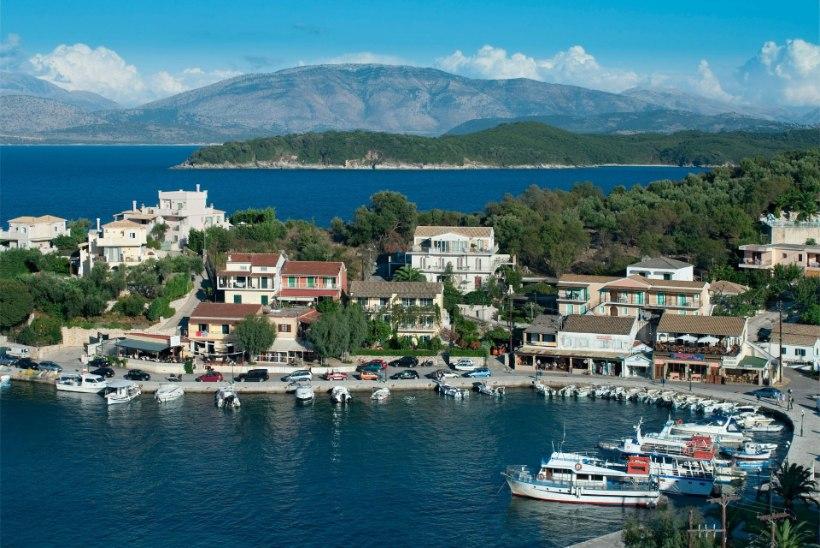 Abiks algajale Odysseusele ehk Millised Kreeka saared just sulle sobivad