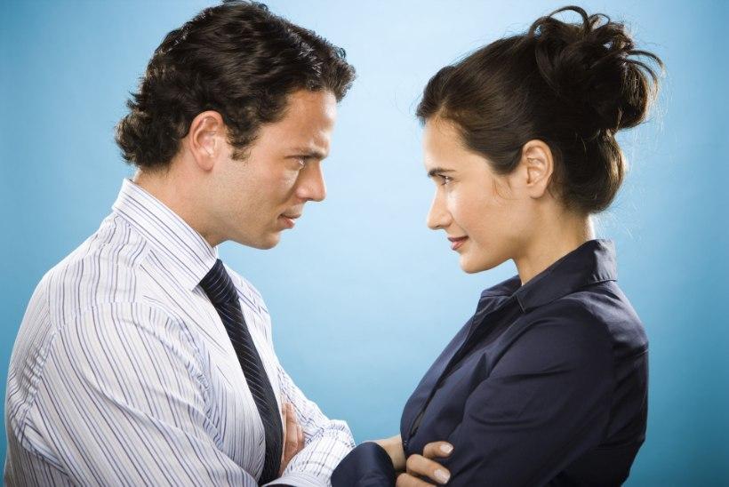Õnnetus abielus püsimine võib hästi mõjuda