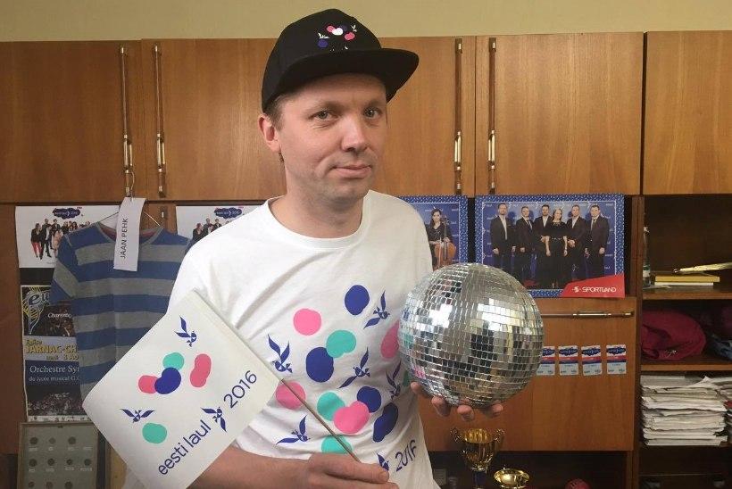 Homme saame Eesti Laulu esimeses poolfinaalis tuttavaks lauluvõistluse kõige suurema fänniga!