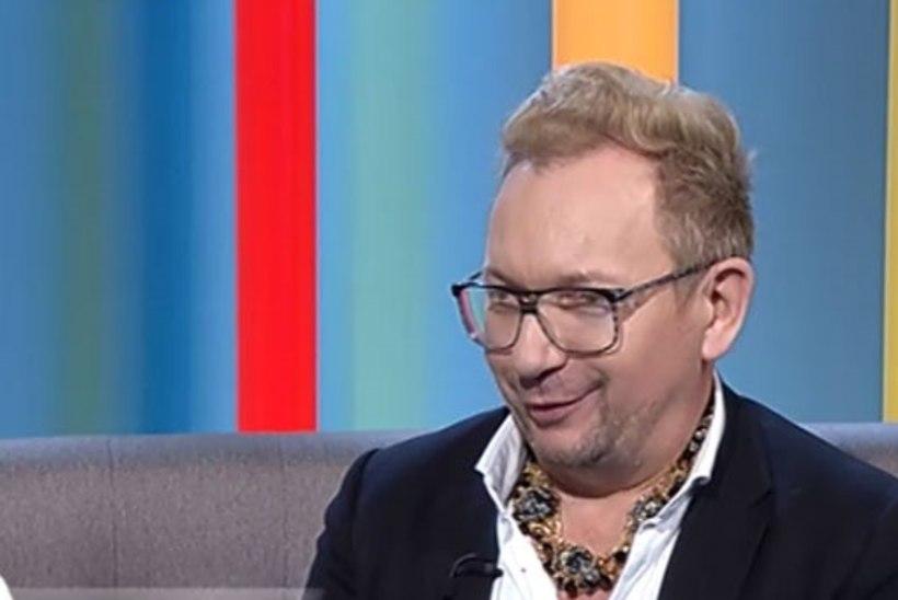 TV3 VIDEO | Moelooja Arne Niit: naisel peaks kapis olema kaks kleiti - üks must ja teine punane
