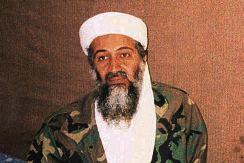 Pentagon: tapsime 11 al-Qaeda liiget, nende seas Osama bin Ladeni kunagise liitlase