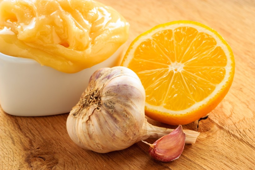 VALMISTA ISE: energiat ja immuunsust parandav ravim küüslaugust