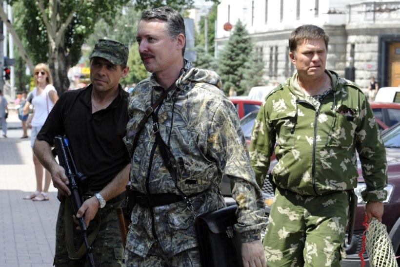 Terrorist Girkin: Kreml koristab kõik teelt. Varsti tähistate minu lõppu