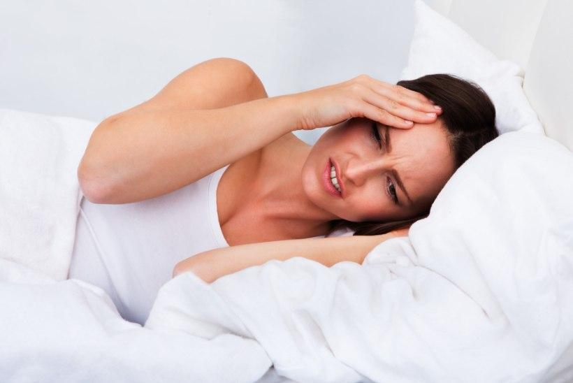 Mida teha, kui oled haigestunud grippi, kuid gripiravimit parasjagu apteegis pole?