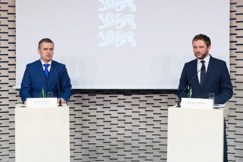 Eesti hakkab relvi ja moona tootma