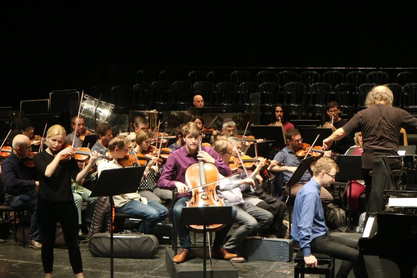 """""""Klassikatähed"""" avavad Eesti-Iisraeli muusikafestivali Mustonenfest 2017"""