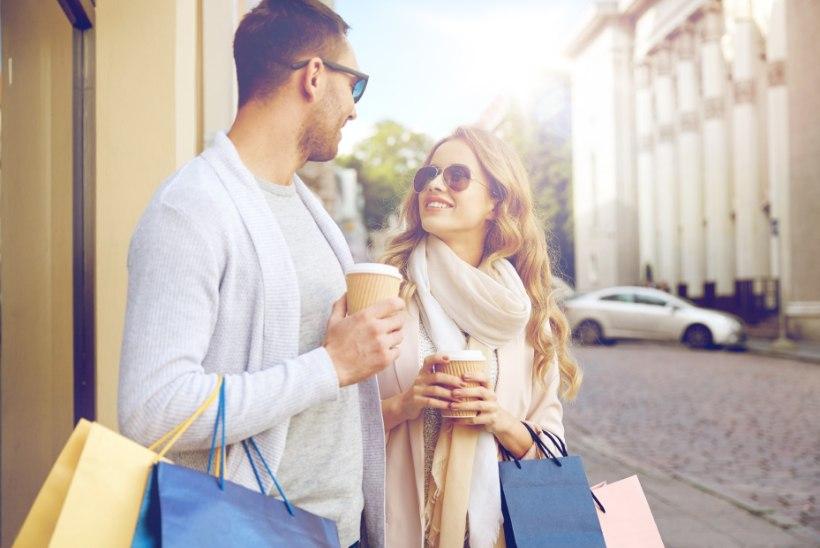 Nõuanded mehele: mida teha, kui osturetk liiga pikale venib