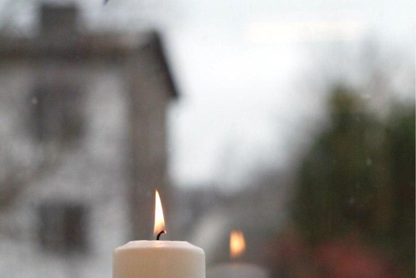 Kose vallas hukkus tulekahjus noormees