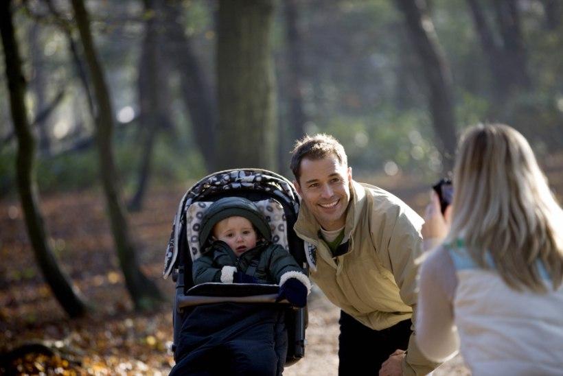 Valitsus kavandab vanemapuhkuse süsteemi muutmist