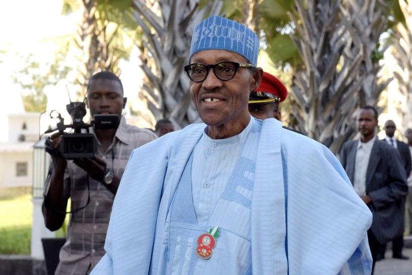 Trump vestles Nigeeria presidendiga, keda kodumaal juba surnuks peeti