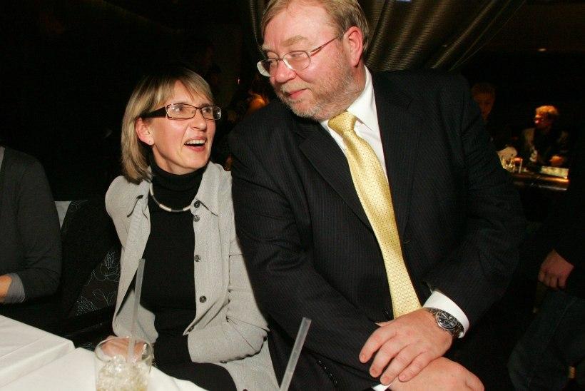 Mart Laar armastusest: ilma oma abikaasata ma siin ei oleks