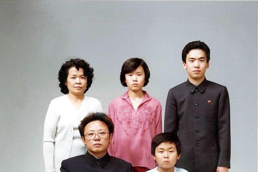 Malaisias tapeti Kim Jong-uni elumehest poolvend