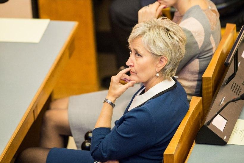 Mikko: Eesti-India lepe võimaldab meie laevakaitsjatel koju saada