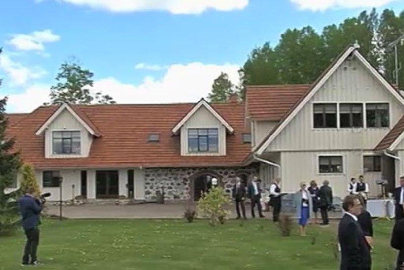 TV3 VIDEO   Ermamaa uued asjaolud:president Ilves keeldus EASi võimalusest toetus tagasi maksta