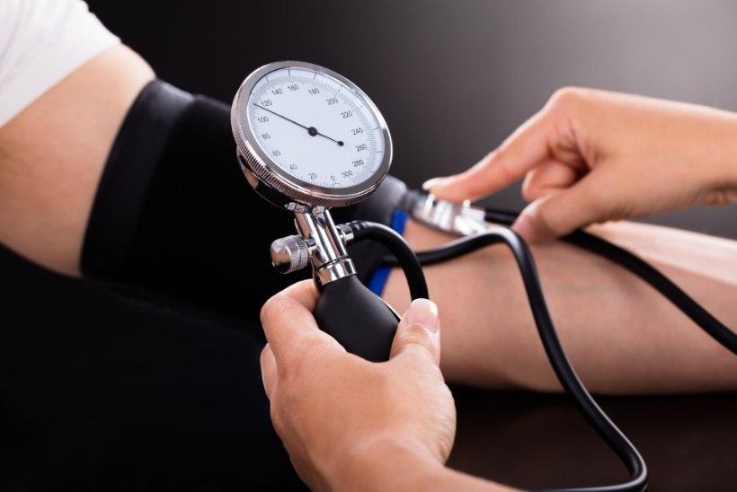 Kuidas on õige mõõta vererõhku?