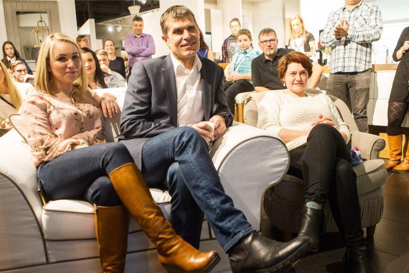 ÕHTULEHE VIDEO | RÕÕMUPISARAD JA KALLISTUSED: hetk, mil Terhi Eesti parimaks pagariks kuulutati