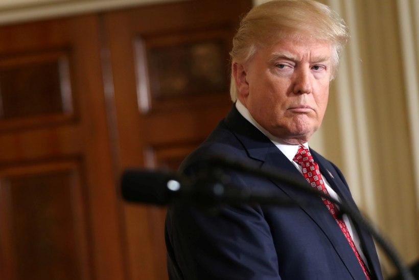 Valge Maja: Trump ootab Venemaalt Krimmi poolsaare tagastamist Ukrainale