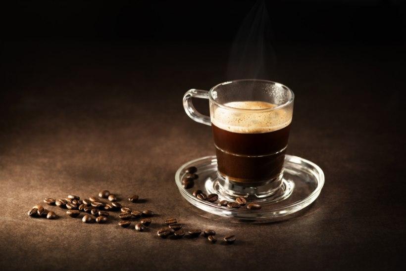 Kolm fakti kohvi kasulikkusest, mida sa ei pruukinud varem teada