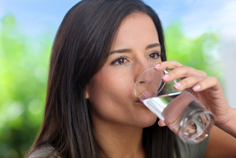 Mis juhtub su kehaga, kui sa ei joo piisavalt vett?