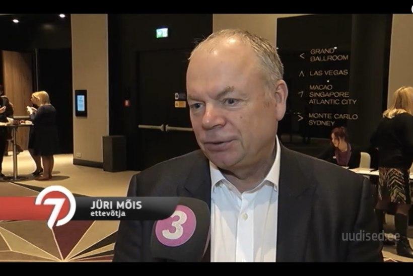 TV3 VIDEO   Eksperdid: maksupoliitika põhimure on muudatuste kiirus