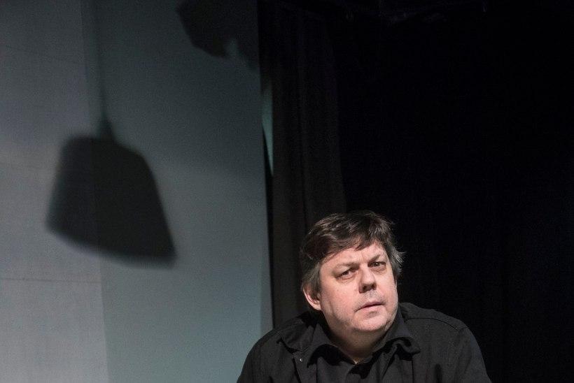 VAT-teatri hing Aare Toikka – Eesti teatri oma Don Quijote