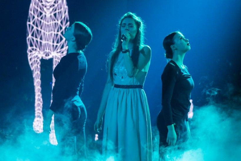 """Lauljatar Angeelia: """"Mind inspireerib loodus – esimese laulu lõin seitsmeaastaselt vikerkaarest."""""""