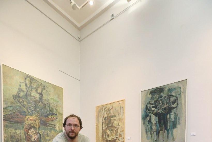 Tartu aasta kultuurisündmuseks kuulutati Kitse näitus