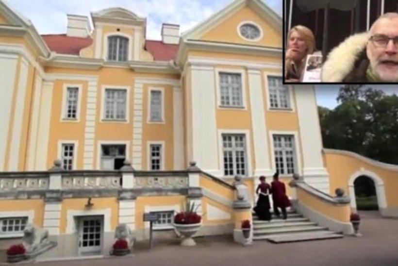 """VIDEO   Kevadel Palmsesse teatrisse - """"Kaera Jaan ja kadunud lambad""""!"""