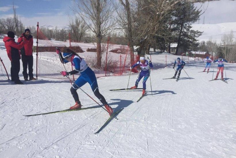 Olümpiafestivalil teenis Hanna-Brita Kaasik suusasprindis 7. koha, Vane Vähki ja Tormis Lainet tabas ebaõnn