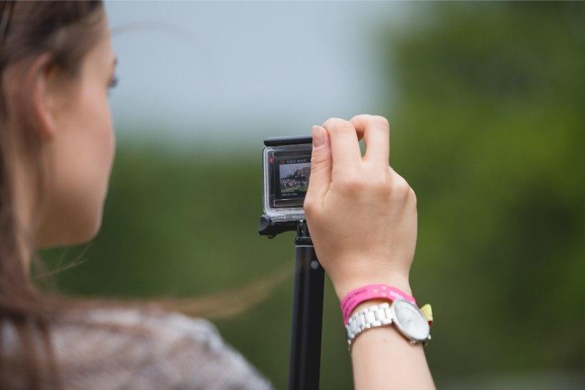 Millal tohib liikluses filmitud videoid veebi riputada, kui filmitu pole sellega nõus?
