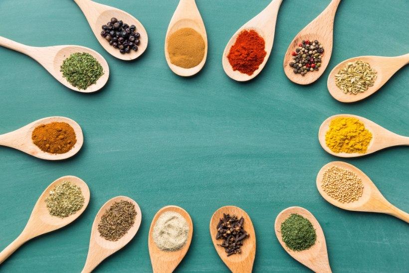 Kümme tervislikku toitu, mis peaks igas köögis olemas olema