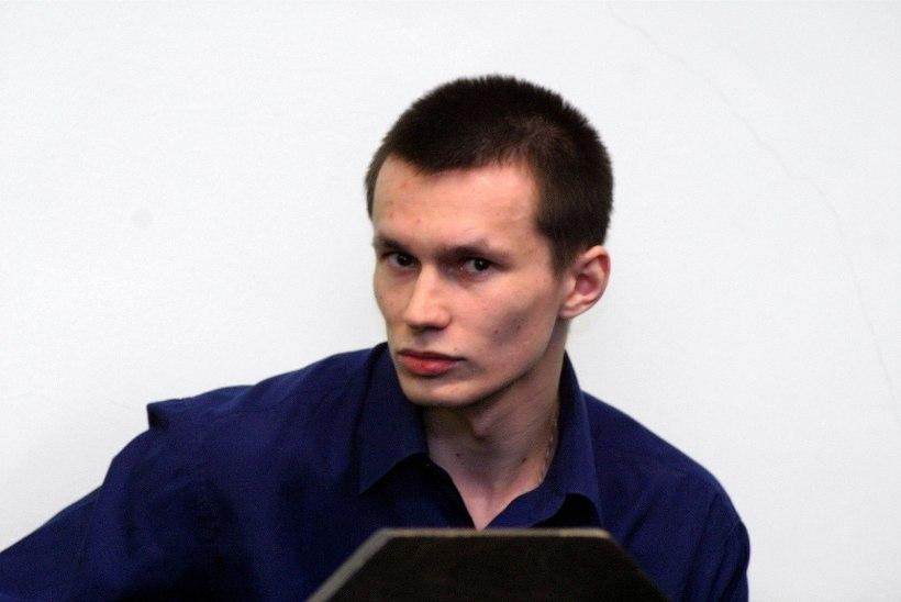 Venemaale tahtev sarimõrvar Ustimenko otsis abi riigikohtust