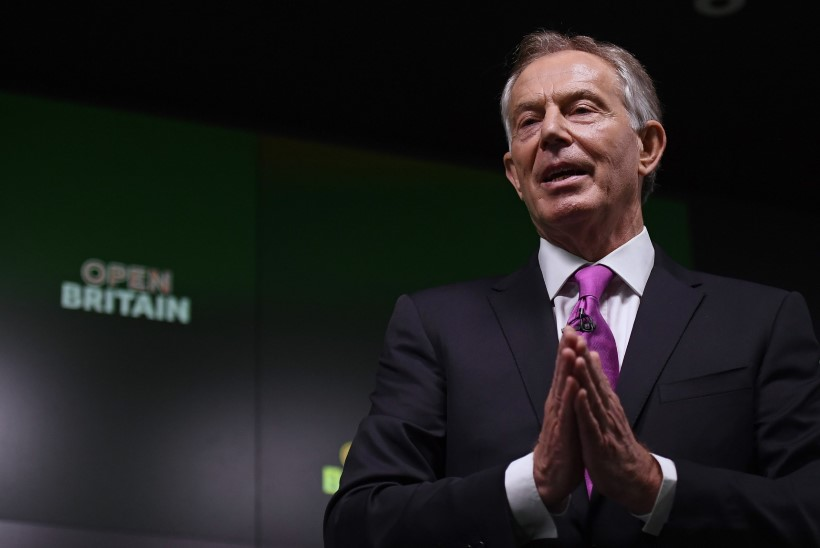 Blair: Brexitit saab vältida