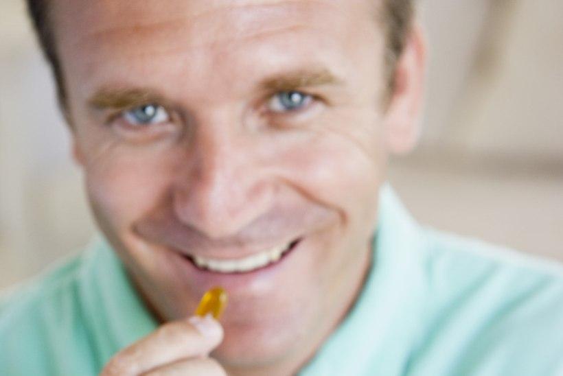 Kas D-vitamiini lisamisest toiduainetesse on tolku?
