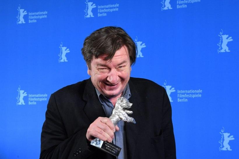 Berliini filmifestivalil valiti parimaks lavastajaks soomlane Aki Kaurismäki
