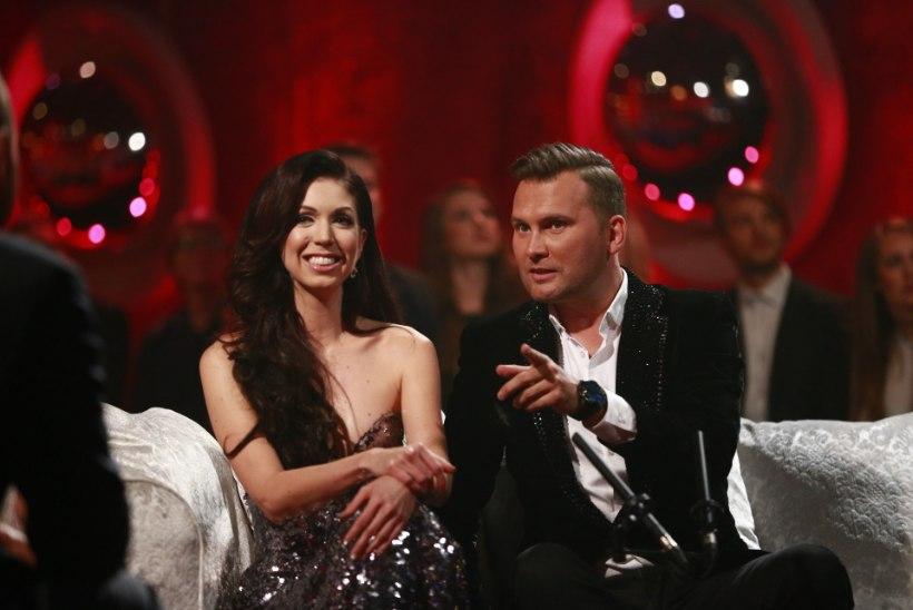 ÕHTULEHE VIDEO | Kindel Eurovisionile sõit? Koit ja Laura teavad, kust saab Kiievi parimaid pelmeene