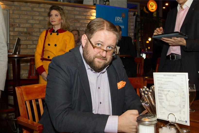 Samost: riigiasutuste Tallinnast välja kolimise kavas on sõgedaid mõtteid