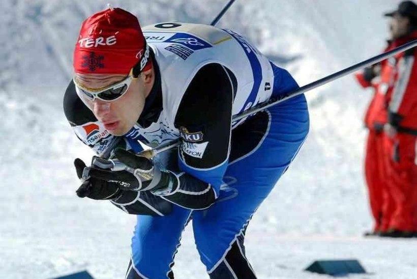 RETRO   Lahti MM 2001 – Jaak Maele väärtuslik õppetund