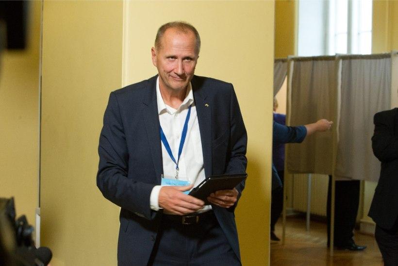 TV3 VIDEO | Valdo Randpere: president Kaljulaid on senise kolme kuu jooksul õpetanud vaid seda, et kutsetele tuleb ebaviisakalt ära öelda
