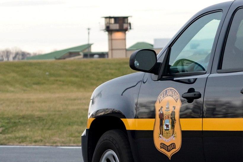 Delaware'i vangla pantvangidraama lõppes ühe hukkunuga