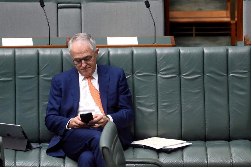 Trump karjus Austraalia peaministri peale ning viskas viimaks toru hargile?