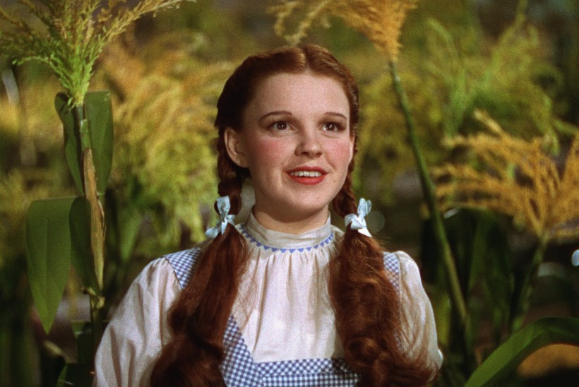 Judy Garlandi maised jäänused kaevati välja