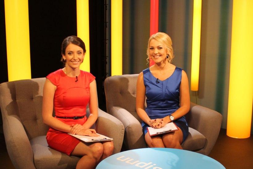 Nördinud vaatajad: TV3 uudiste saatejuhid meenutavad klubitšikke, mitte tõsiseid uudistelugejaid!