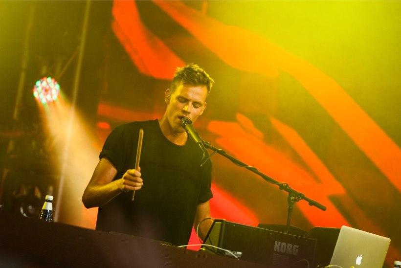 VÄGEV! Bastille'i soojendab Eesti elektroonilise muusika lipulaev NOËP
